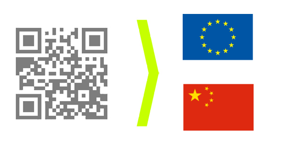 Country QR Code