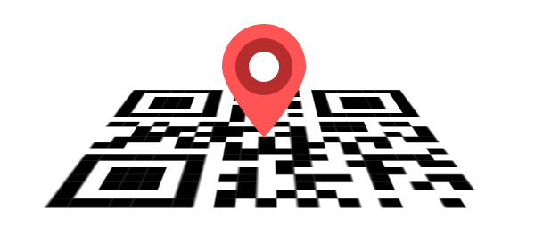 QR Code GPS Tracking